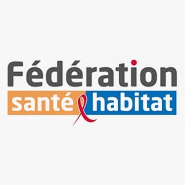 Logo Fédération Santé Habitat